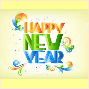 新年の挨拶英語
